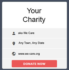 Why You Want to Activate Your Donation Button on GuideStar Now