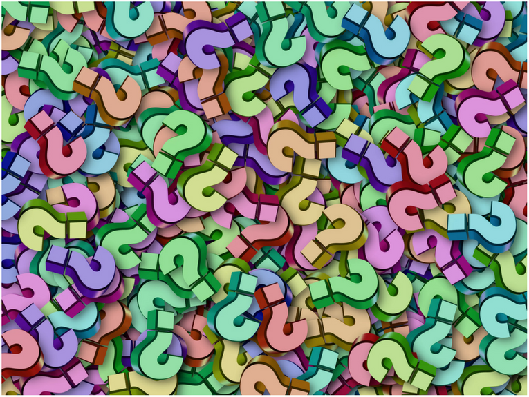 Ask Short Questions … and Hope for Long Answers: The Key to Donor Success
